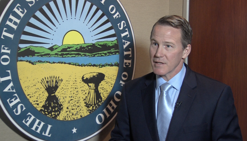 Sec. of State Jon Husted