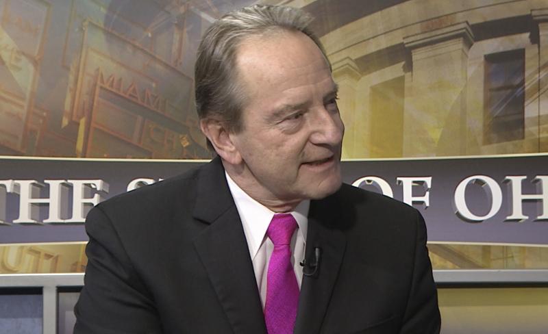 Dale Butland, Democratic strategist