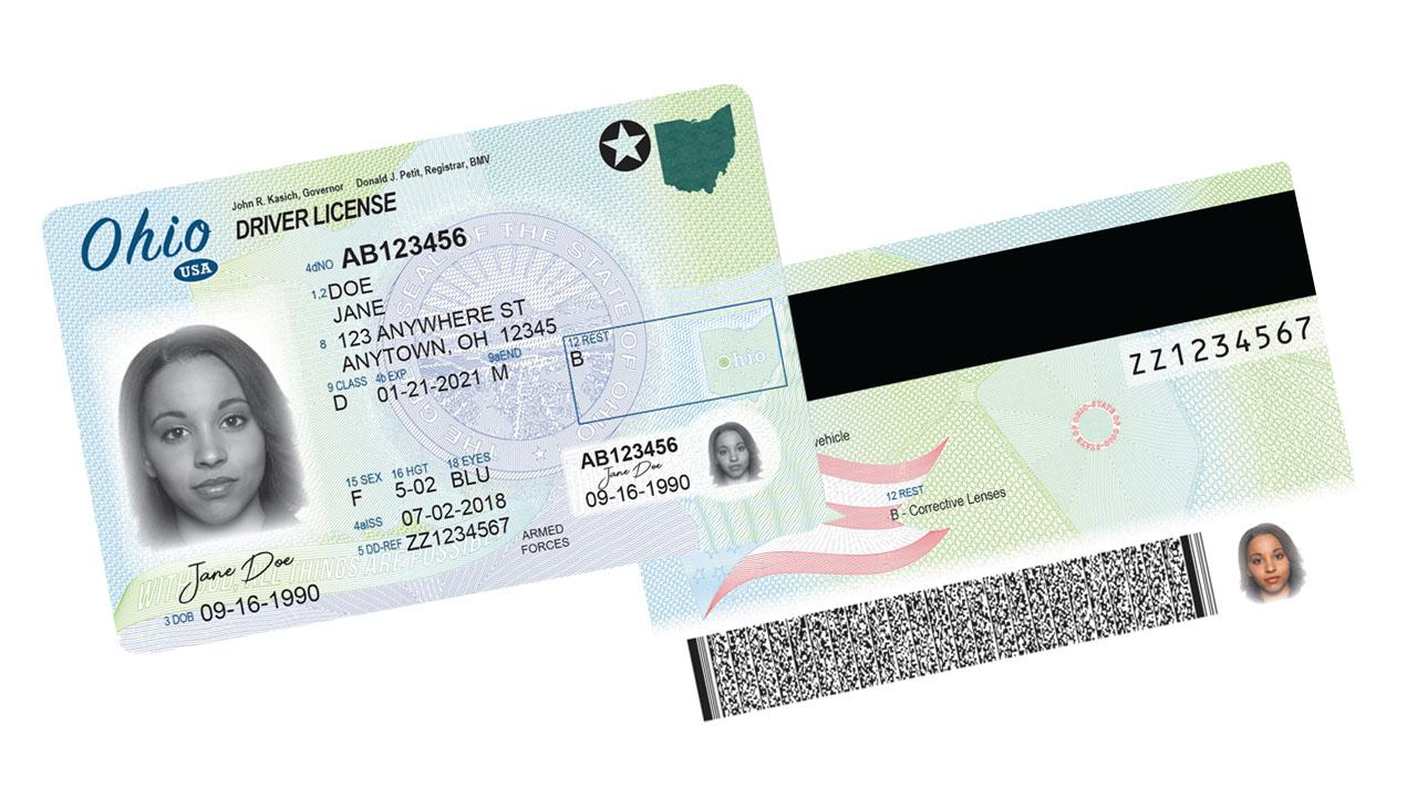 Ohio Drivers License Status >> New Process Now Sends New Or Renewed Driver S Licenses By Mail The