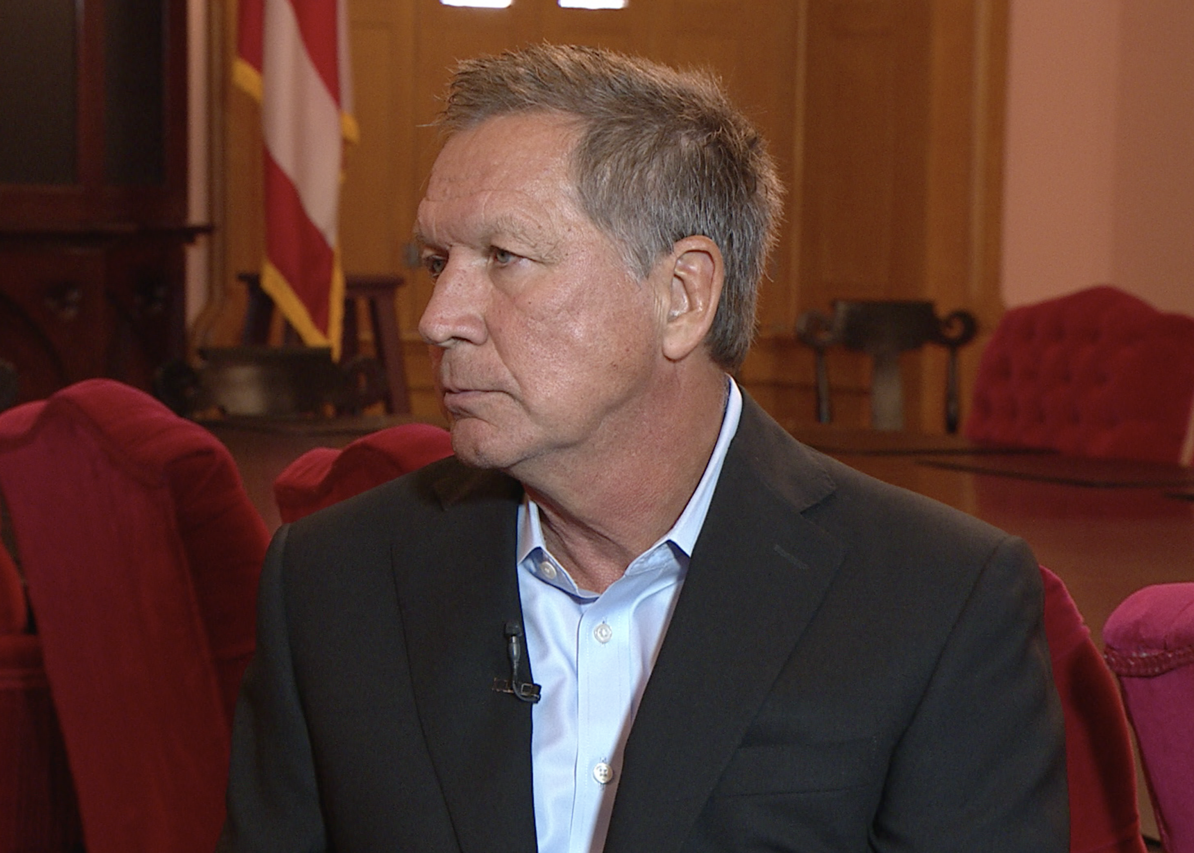 Kasich abortion bill veto could set up showdown