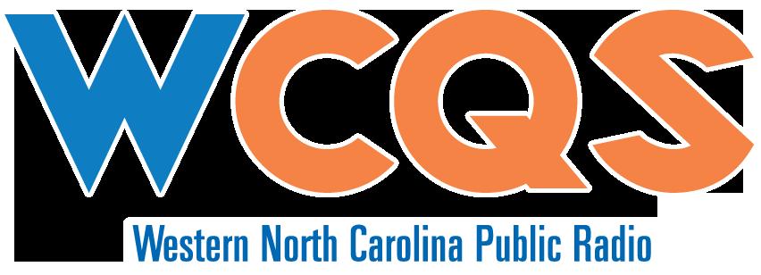 WCQS logo