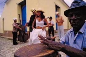 Experience the sights and sounds of Cuba with WCQS!