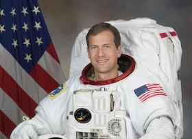 Dr. Tom Marshburn NASA Astronaut