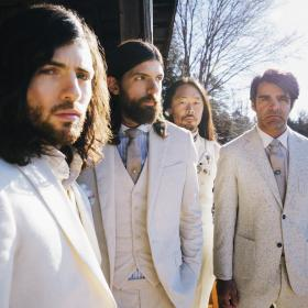 The Avett Brothers will release 'Magpie and the Dandelion' on Oct. 15.