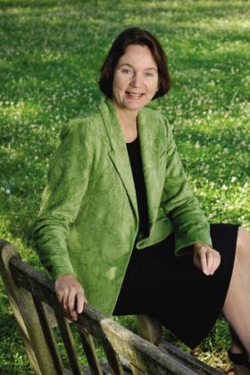 UNC Asheville Chancellor Anne Ponder