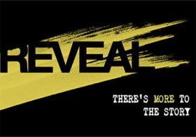 Tune in for the pilot episode of Reveal Saturday at 3 and Sunday at 6.