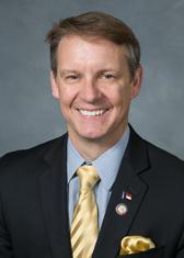 Representative Mike Hager (R-Mecklenburg)