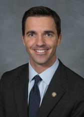 Sen. Jeff Jackson (D-Mecklenburg)