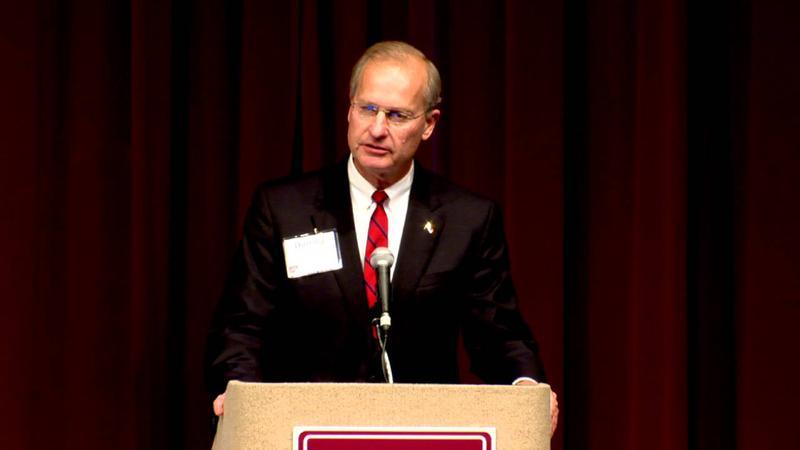 Donald van der Vaart, Secretary of the North Carolina Department of Environmental Quality