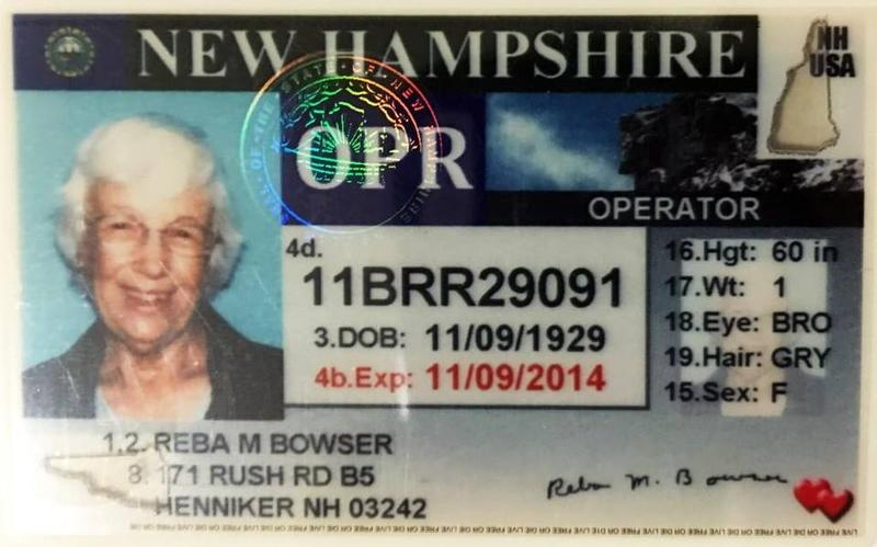 NC DMV Apologizes to Asheville Woman Denied Voter ID | BPR