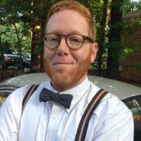 Dustin Chicurel-Bayard, Director of Communications for the North Carolina Sierra Club