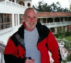 Dr. David McCord, WCU Professor of Psychology