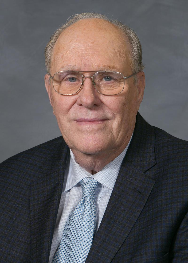 Senator Jerry Tillman (R-Moore,Randolph)