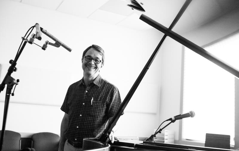 WCQS Music Director Dick Kowal will retire next year.