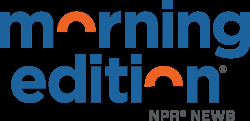 Morning Edition from NPR News logo