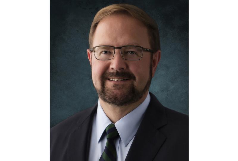 Senator Chuck Edwards (R-Hendersonville)