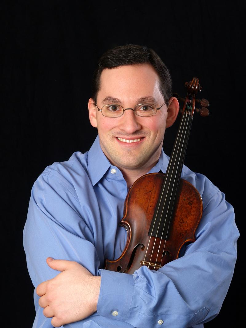 Jason Posnock , Director of Artistic and Educational Planning at the Brevard Music Center and Concertmaster at the Asheville Symphony has worked closely wtih Dick Kowal over the years.