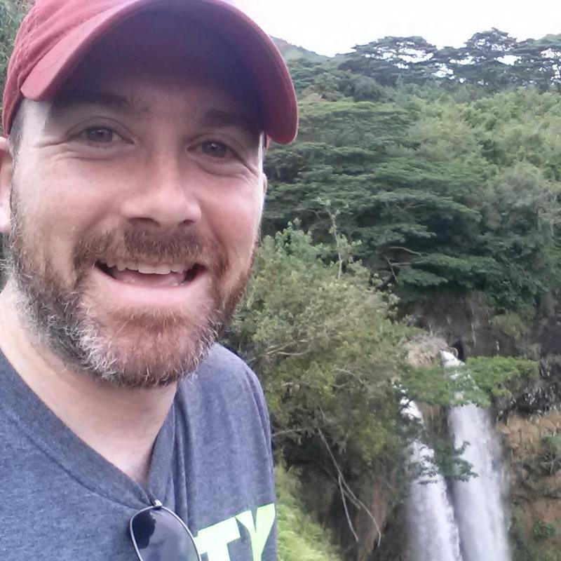 WUNC Capitol Reporter Jeff Tiberii