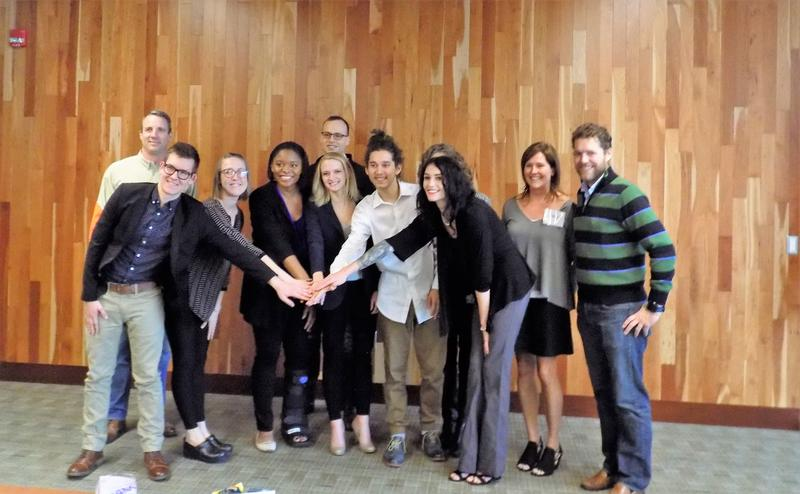 4th Annual UNC Asheville Social Entrepreneurship Competition