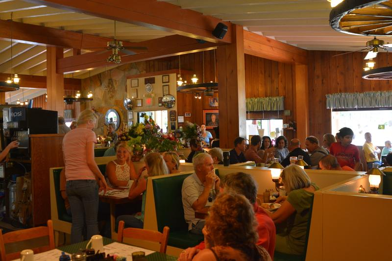 Diners who packed Joey's Pancake House on what was its last day in June, 2017, will soon be back.