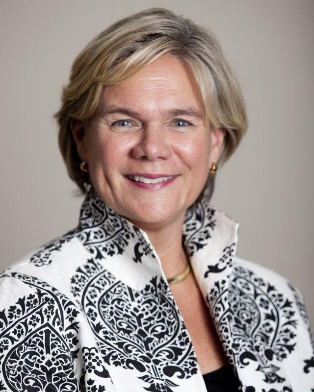 Dr. Nancy Cable is the 8th chancellor of UNC-Asheville