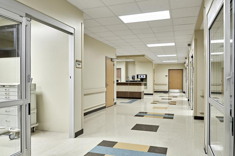 Harris Regional Hospital (pictured), Swain Community Hospital and Haywood Medical Center are a part of the LifePoint Health merger.