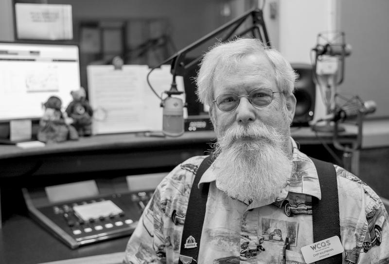 Chip Kaufmann recently celebrated his 35th anniversary at BPR.