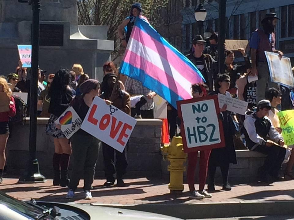 NC's 'bathroom bill' could be repealed. What happens now?