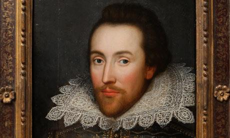 The Bard - an inspiration to composers and singers for 4 centuries!