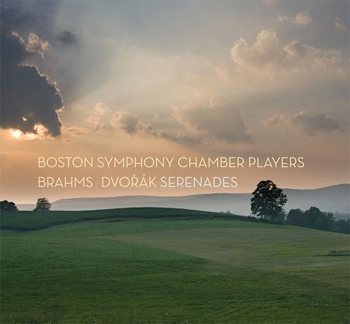 The Boston Symphony Chamber Players: Brahms and Dvorák Serenades