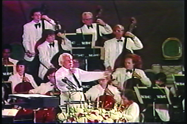 Arthur Fiedler and the Boston Pops
