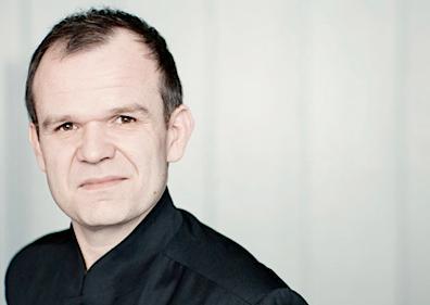 Conductor François-Xavier Roth