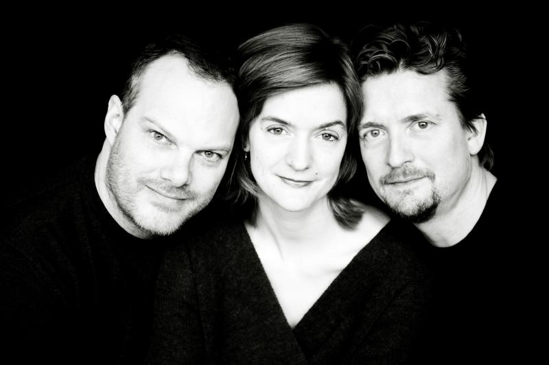 Lars Vogt, and Tanja and Christian Tetzlaff