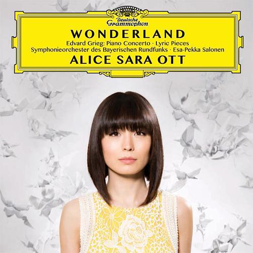 Alice Sara Ott: Wonderland