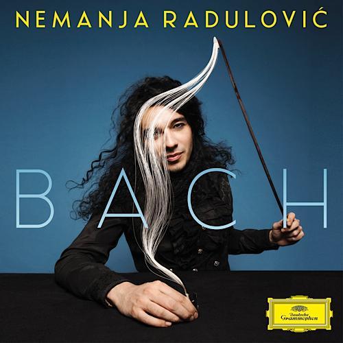 Nemanja Radulovic: Bach