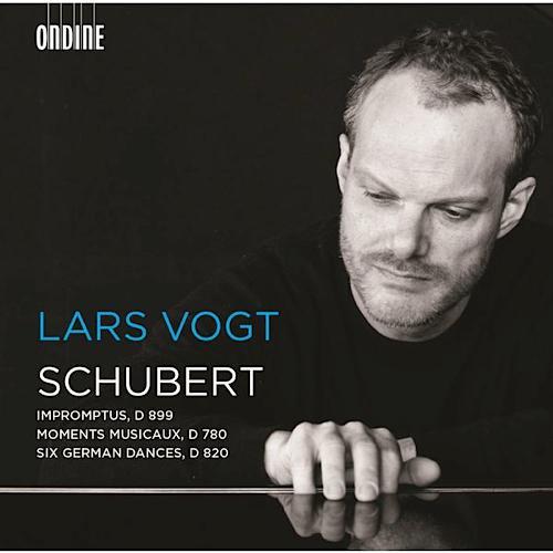 Lars Vogt: Schubert