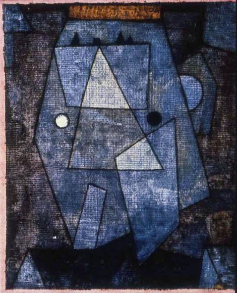 Little Blue Devil (1933)