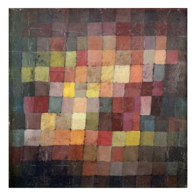 Ancient Harmony (1925)