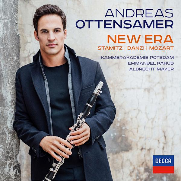 Andreas Ottensamer: New Era