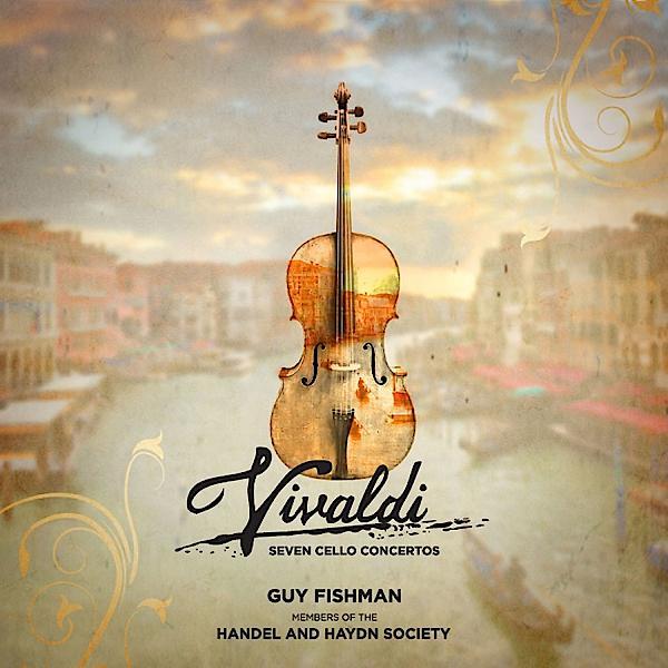 Vivaldi: Seven Cello Concertos