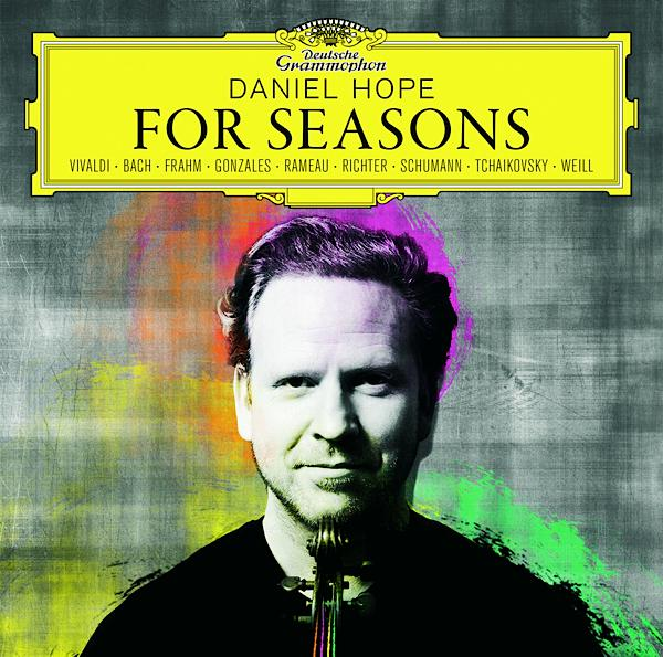 Daniel Hope: For Seasons