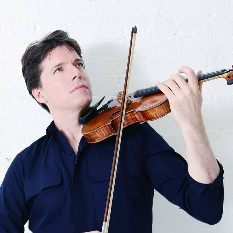 image of Joshua Bell