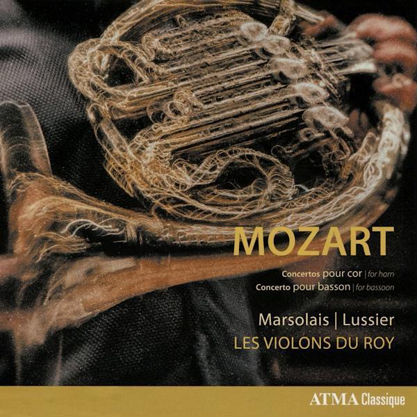 Mozart: Les Violons du Roy