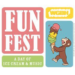 WGBH FunFest logo 2017