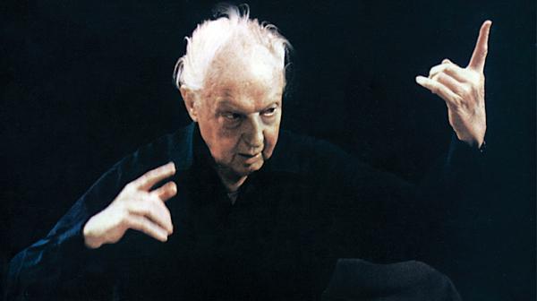 Leopold Stokowski