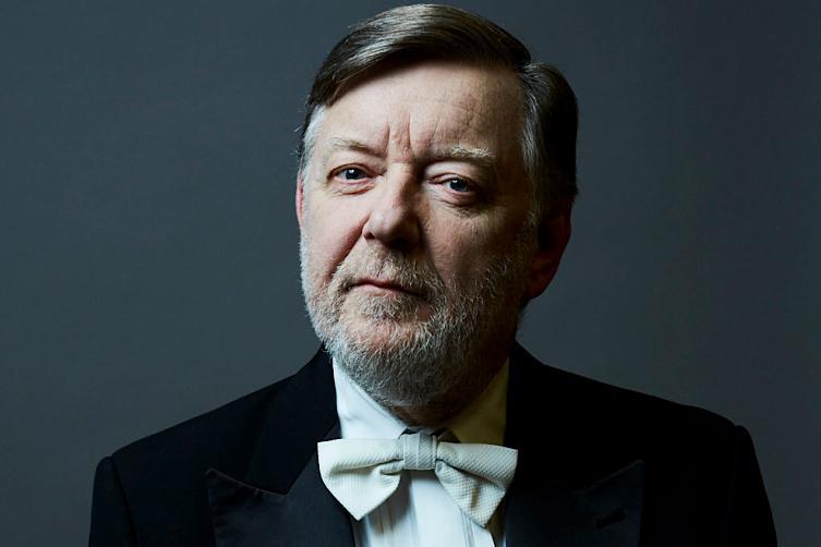 Sir Andrew Davis