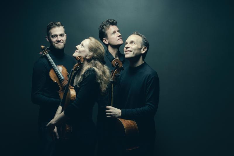 St. Lawrence String Quartet