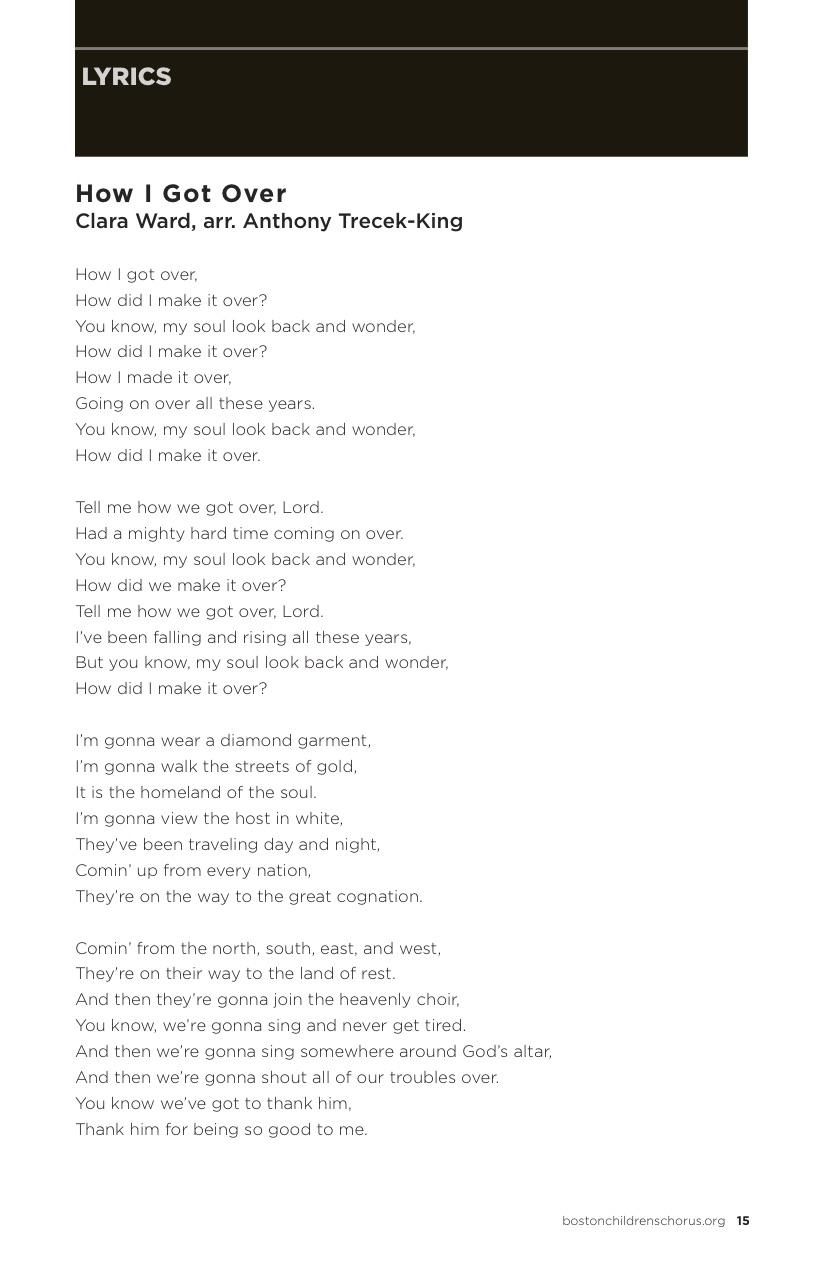 shout to the lord lyrics