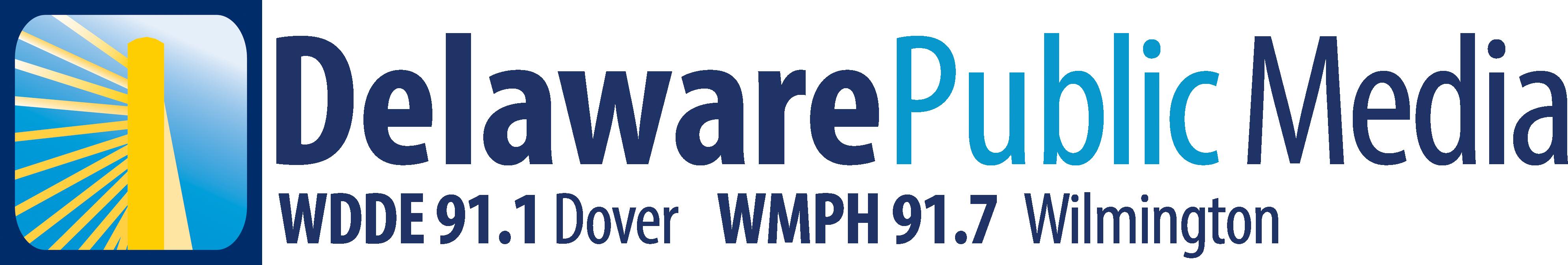 Delaware First Media logo
