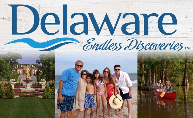 first state keeps seeking new way to draw tourists delaware first